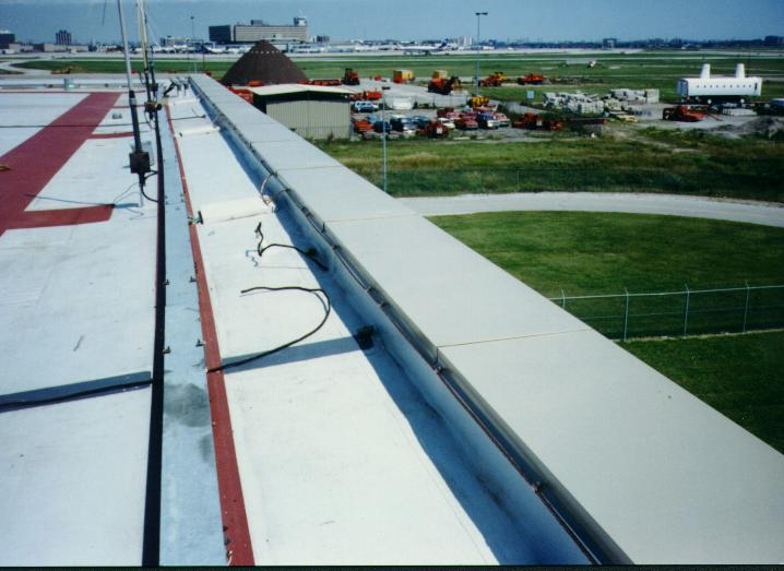 Thermaco Engineering Services Roof Consultants